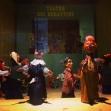 Creepy puppets at Bologna's Museo della Storia
