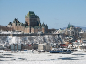 """Ville de Québec01"" by Bernard Gagnon - Own work. Licensed under CC BY-SA 3.0 via Wikimedia Commons"